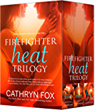 Firefighter Heat Trilogy