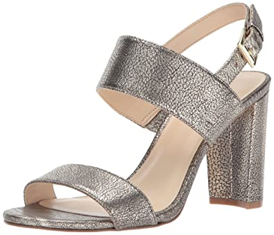 6ceaac4275cd Nine West Women s NAROLYN Heeled Sandal