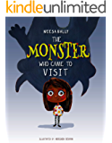 The Monster Who Came to Visit