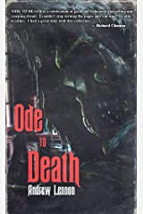 Ode To Death Kindle Edition