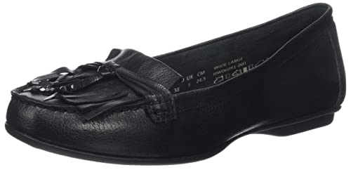1bf332d980e Hush Puppies Women s Naveen Robyn Loafers  Amazon.co.uk  Shoes   Bags