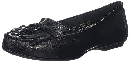 Hush Puppies Naveen Robyn, Mocasines para Mujer: Amazon.es: Zapatos y complementos