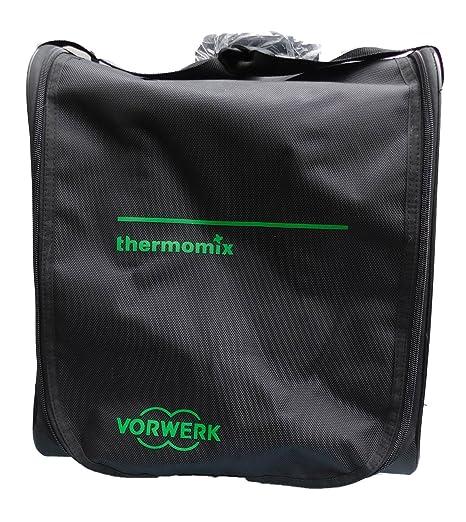 Original de la marca Vorwerk Thermomix TM5 TM 5 maleta con ruedas de viaje