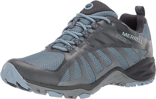 Siren Edge Q2 Wp Hiking Shoe