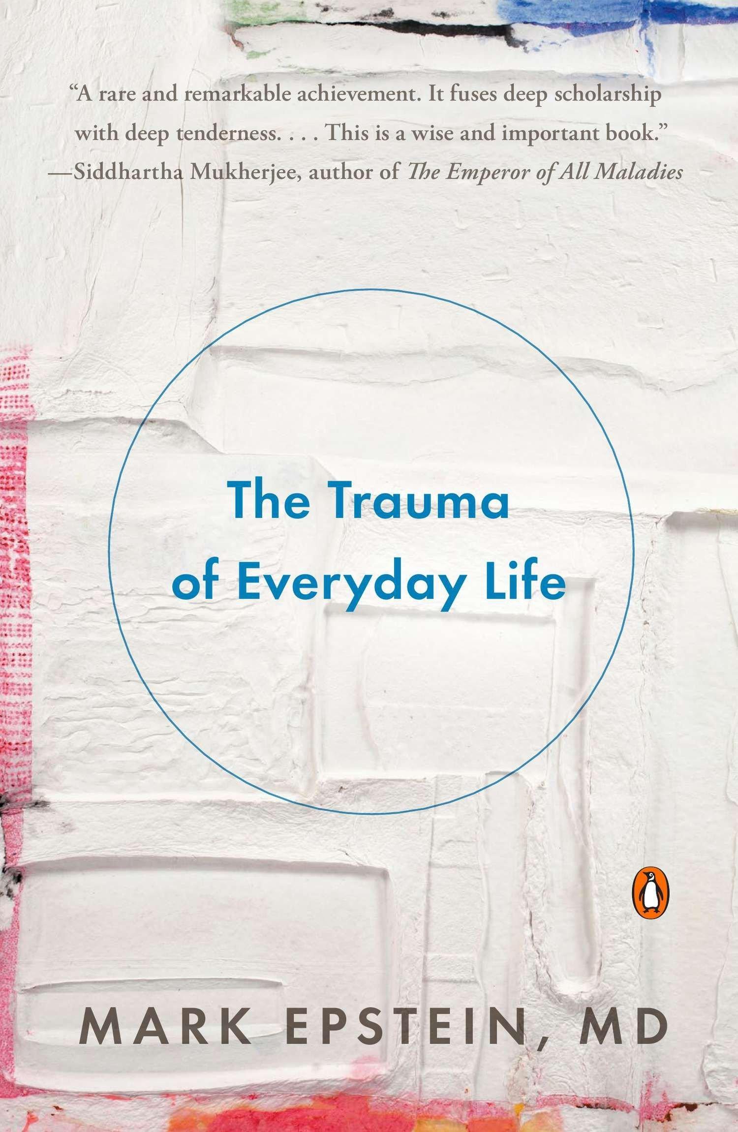 The Trauma of Everyday Life ebook