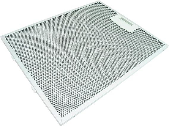 Bosch filtro de grasa de metal de repuesto Original para ventilador Extractor Neff – 353110: Amazon.es: Hogar