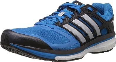 adidasSupernova Glide 6 - Zapatillas de Entrenamiento Hombre, Azul (Bleu (Blesol/Grtem/Noir1)), 40: Amazon.es: Zapatos y complementos