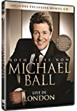 Michael Ball: Both Sides Now - Live Tour 2013 [DVD] [UK Import]