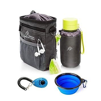 Amazon.com: Wonder criatura bolsa de entrenamiento de ...