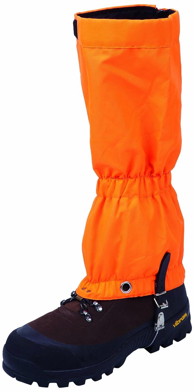 Gamo - Polainas de Caza, Talla única, Color Signal - Naranja: Amazon.es: Ropa y accesorios