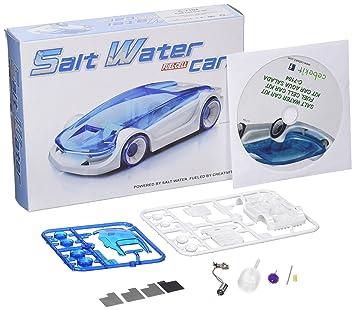 Kit voiture a eau
