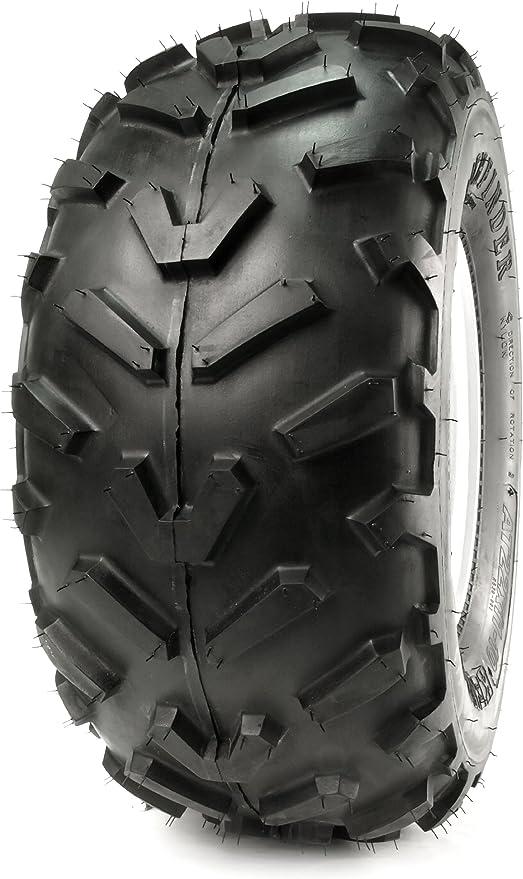 Kenda Pathfinder 25x8-12 ATV Tire 25x8x12 K530 25-8-12