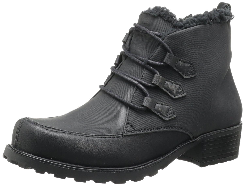 Trotters Women's Snowflake III Boot B00BI1XNR2 9 N US|Black