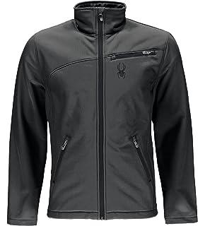 1966a7c07438 Amazon.com   Spyder Transport Ski Jacket   Clothing