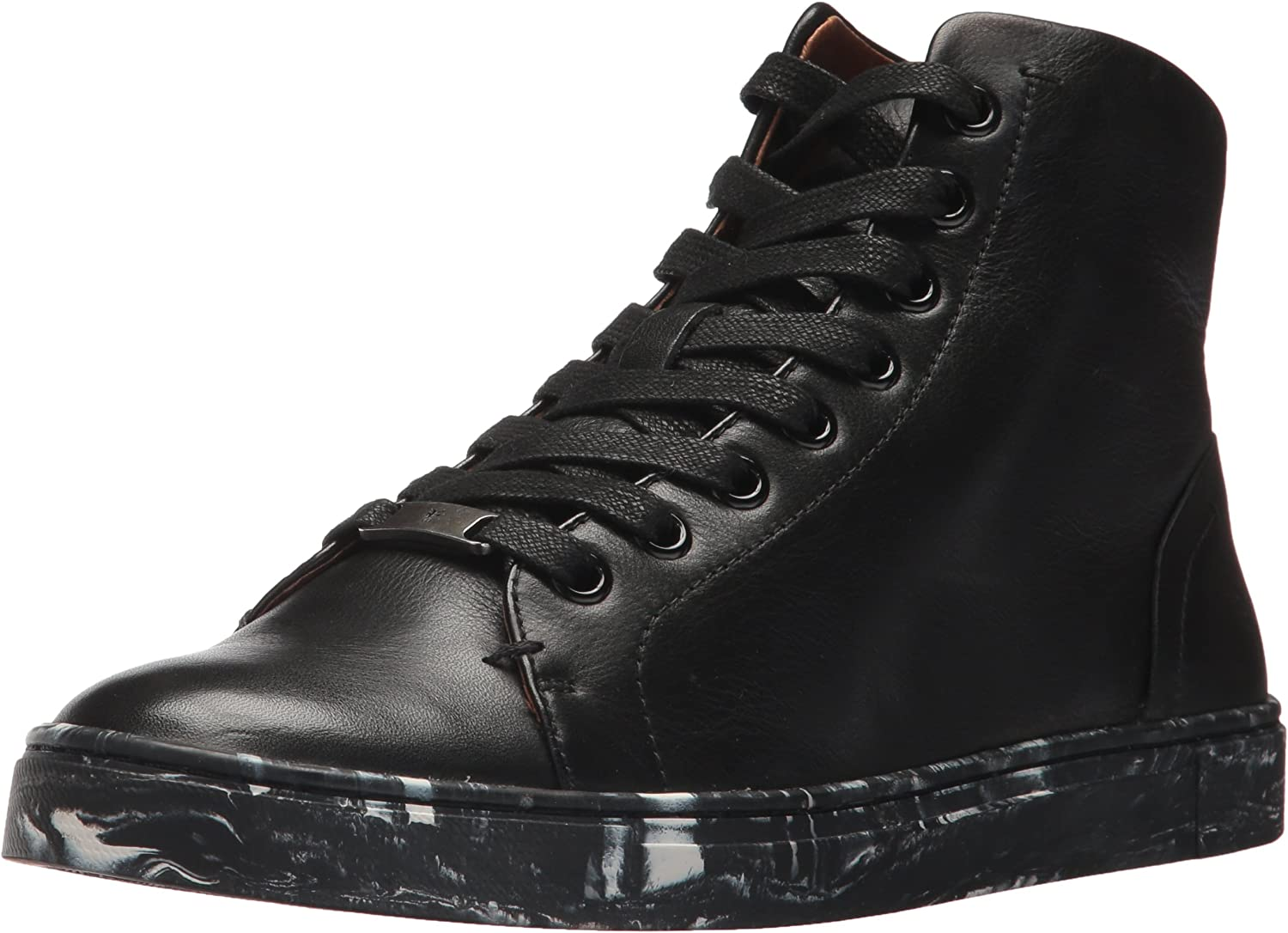 Frye Womens Ivy High Top Sneaker