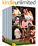 Intercepted by Love: The Complete Six Book Collection (English Edition)