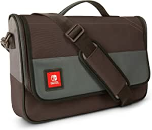 Everywhere Messenger Bag for Nintendo Switch or Nintendo Switch Lite