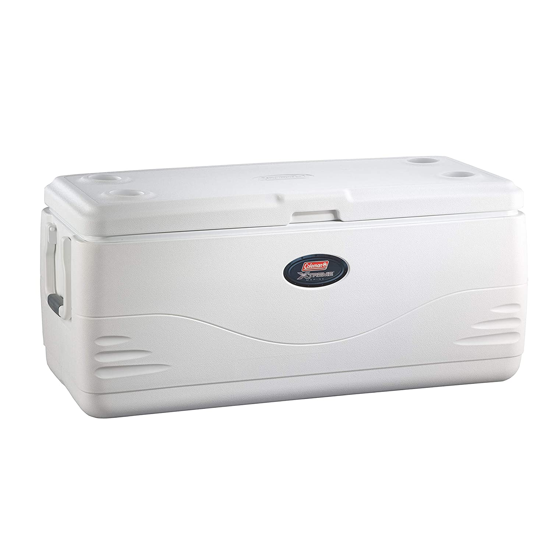 Coleman Heritage XP H2O Marine Portable Cooler, 150 Quart: Amazon ...