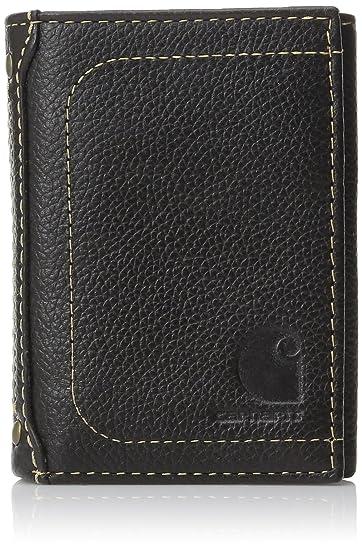 Carhartt Store tipo cartera con monedero 61-2200 logo, color ...