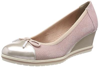 ef890a54cdfd Tamaris 22461 Damen Pumps  Amazon.de  Schuhe   Handtaschen