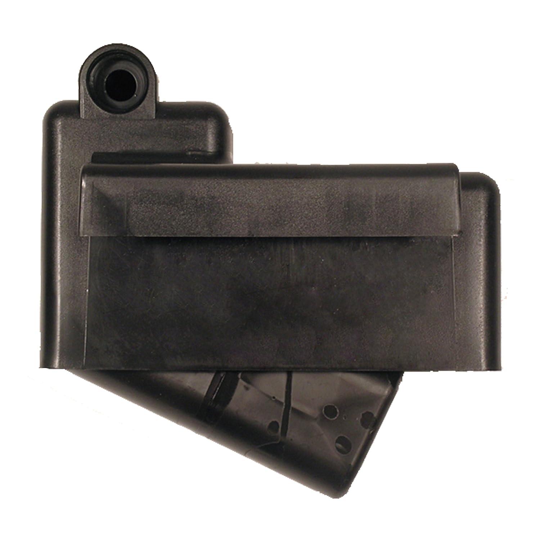 Rubbermaid Commercial Stock Tank Float Valve, Black (FG424806BLA)