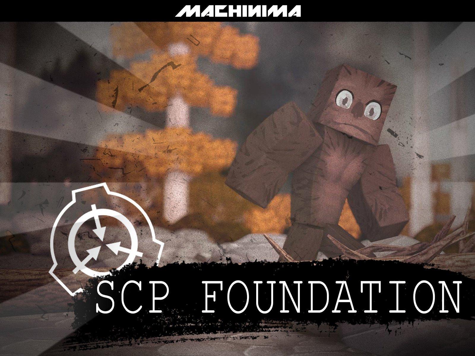 Amazon com: Watch SCP Foundation | Prime Video
