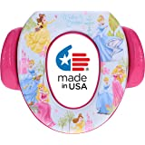 """Disney Princess """"Wishes and Dreams"""" Soft Potty Seat"""