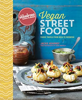 Street vegan recipes and dispatches from the cinnamon snail food vegan street food foodie travels from india to indonesia forumfinder Gallery