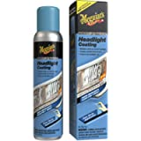 Meguiar's G17804 Keep Clear Headlight Coating, 1 Pack