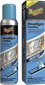 Meguiar's G17804 Keep Clear Headlight Coating, 1 Pack