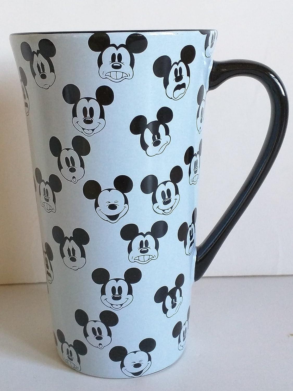 Disney Mickey Mouse Latte Mug