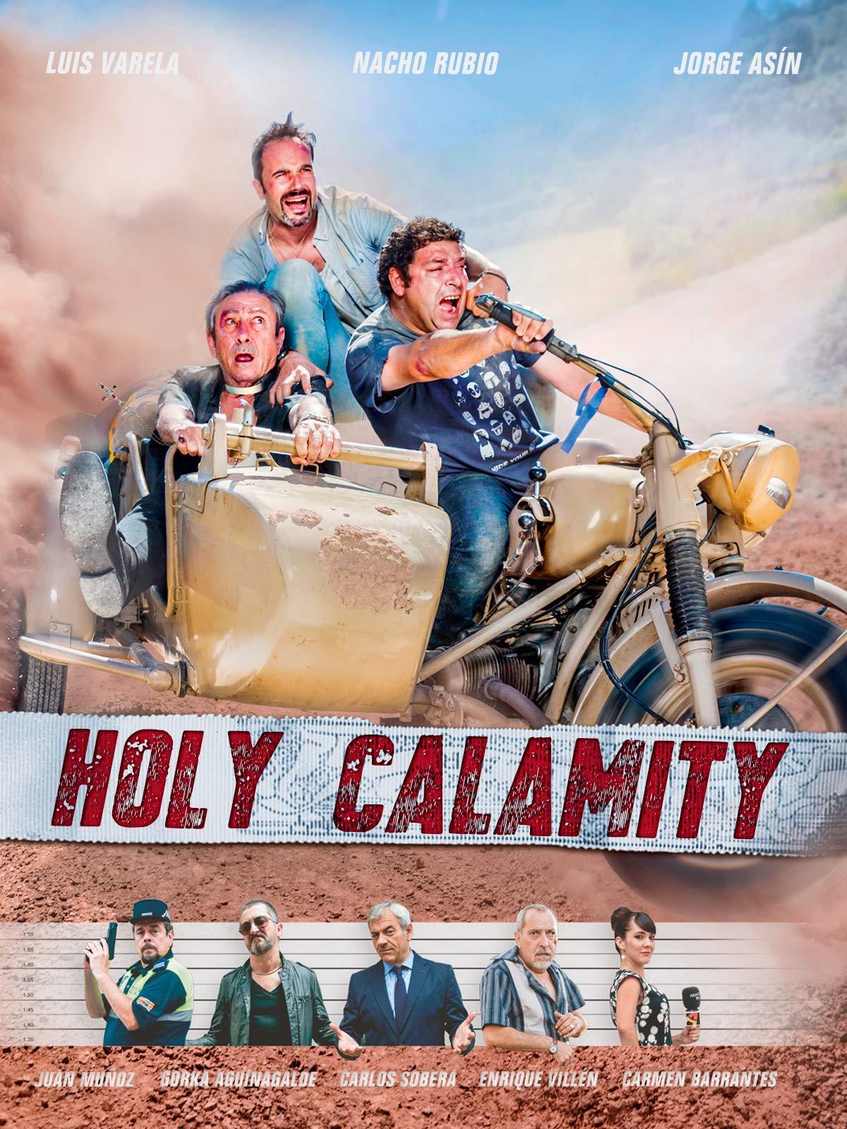 Holy calamity