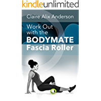 Work Out with the BODYMATE Fascia Roller