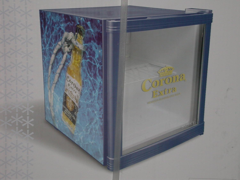 Mini Kühlschrank Bier : Husky cool cube mini kühlschrank corona design