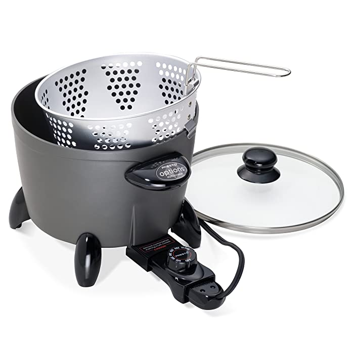 Top 9 Presto Cooker Steamer