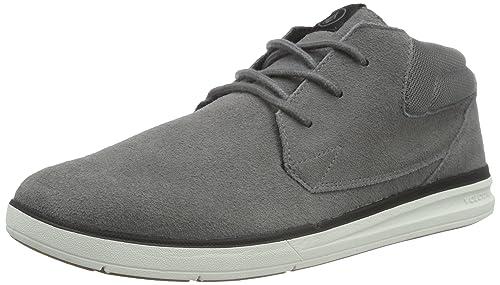 VolcomEl Dorado Shoe - Zapatillas Hombre, Color Gris, Talla 41