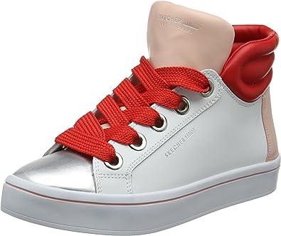 Hi-Lite-Color Block Sneaker