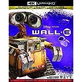 WALL-E [Blu-ray] (Bilingual)