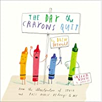 Day the Crayons Quit, The