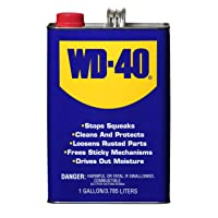 Deals on WD-40 Multi-Use Product One Gallon