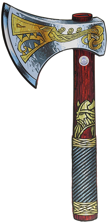 Liontouch - LT50004 - Hache Viking - Taille Unique