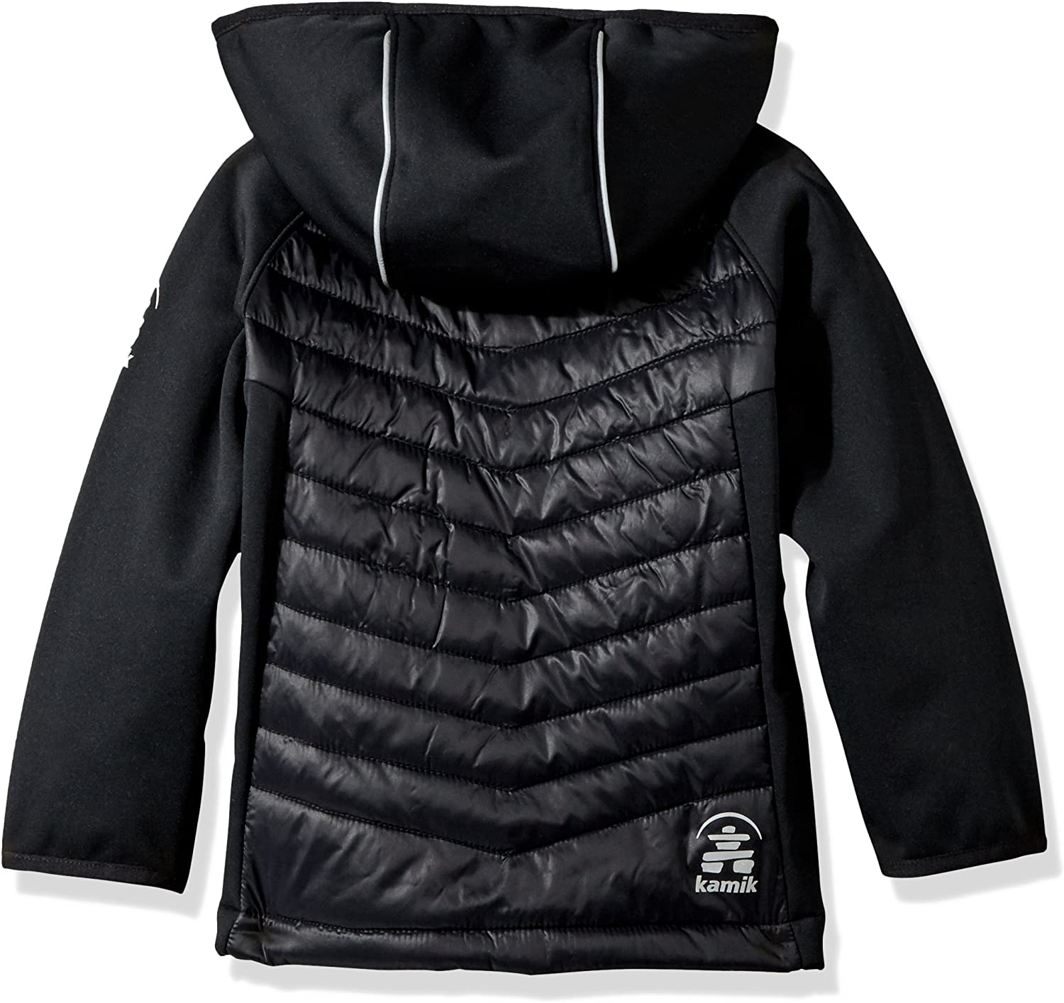 Little Kids//Big Kids Kamik Winter Apparel Kai Jacket