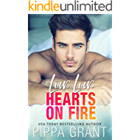 Liar, Liar, Hearts on Fire (Bro Code Book 3)