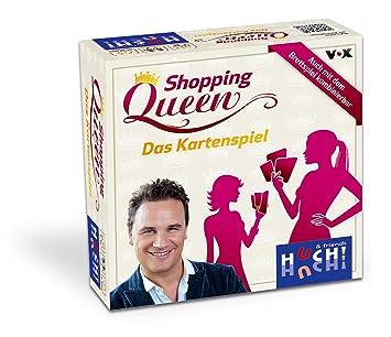 Dating queen kartenspiel