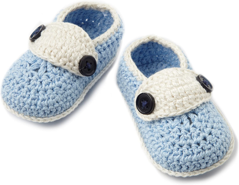 Jefferies Socks Baby-Boys Newborn Skater Boy Bootie