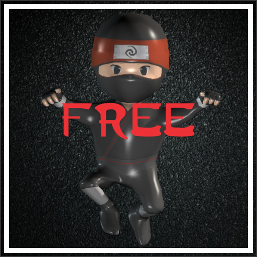 10 Seconds Ninja Free: Amazon.es: Appstore para Android