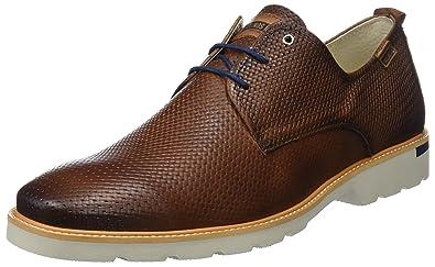 Pikolinos Salou M9j, Derbys Homme  Amazon.fr  Chaussures et Sacs 0051159fe7bb