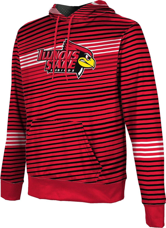 Vector ProSphere Illinois State University Boys Hoodie Sweatshirt
