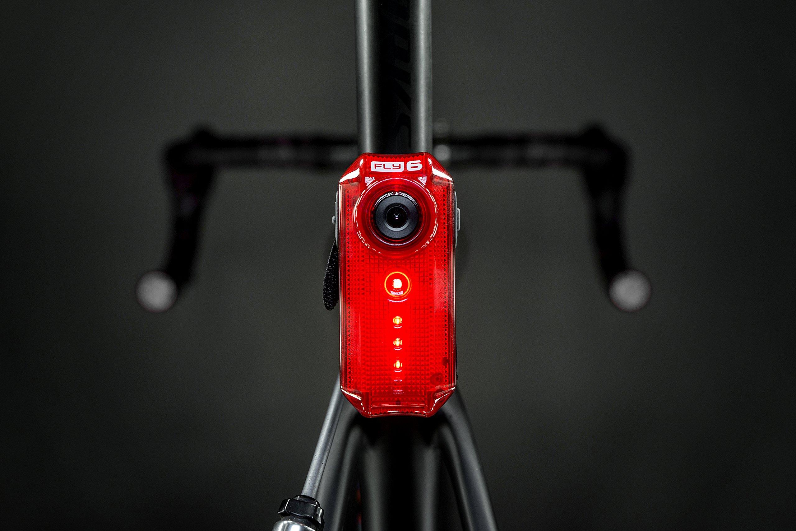 Fly6[v] HD Rear Bike Camera and 30 Lumen Tail light by Cycliq (Image #4)