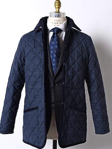 Kedington Tweed 114-65-0105: Cobalt Blue